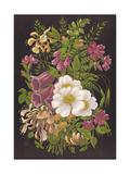 Summer Flowers 1880 Giclee Print