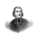 Cardinal Donnet Giclee Print