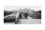 Vanderbilt Biltmore Giclee Print