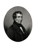 William Henry Harrison Giclee Print