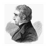 Joshua Heilmann, German Textile Innovator Giclee Print