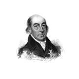 John Baron Blaquiere Giclee Print