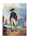 Arthur Phillip, Vice-Admiral and Governor of New South Wales Giclee Print