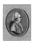 Edward Gibbon, Sewell Giclee Print