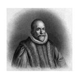 Arminius, Thomson Giclee Print