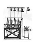Carillon, 1889 Giclee Print