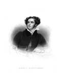 Robert Montgomery Giclee Print
