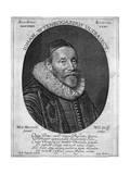 Jan Uytenbogaert Giclee Print