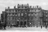 Westminster Hospital Photographic Print