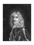 Richard Cromwell Giclee Print