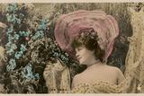 Lea Taxil, Stebbing Photographic Print