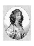 Anne Countess Pembroke Giclee Print