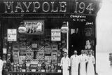 Maypole Dairy, Greenwich Photographic Print