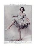 Joyce Barbour in 1922 Giclee Print