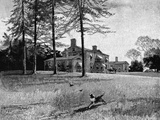 Henry Clay's Home Photographic Print