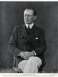 Marconi Legs Crossed Photographic Print