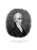 Giacomo Got. Ferrari Giclee Print