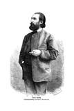 Oscar Pletsch Giclee Print by Adolf Neumann
