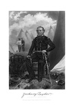 Zachary Taylor Giclee Print by Alonso Chappel
