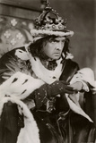 Martin Harvey, Richard 3 Photographic Print