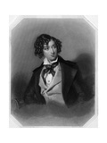 Disraeli, Young, Chalon Giclee Print by A.e. Chalon