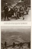 Anti-Bandit Campaign in Corsica Photographic Print