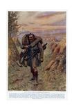 WWI Giclee Print by Allen Stewart
