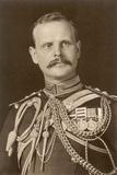 Sir William Birdwood Reproduction photographique