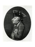 Friedrich II, Smith Giclee Print by A Smith