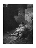 Pietro Della Vigna Giclee Print by Alphonse Mucha