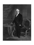 James Buchanan Giclee Print by Alonzo Chappel