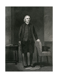 Samuel Adams Giclee Print by Alonso Chappel