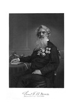 Samuel Morse Giclee Print by Alonzo Chappel
