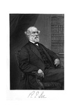 Robert E Lee Giclee Print by Alonzo Chappel