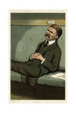 Andrew Bonar Law, Politician Giclee Print by Alick P.f. Ritchie