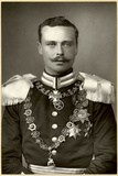 Ernst Ludwig, Duke Hesse Photographic Print