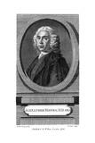 Alexander Monro (Elder) Giclee Print by Allan Ramsay
