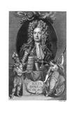 First Duke Marlborough Giclee Print by A Smith