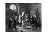 Ludwig Tieck Giclee Print