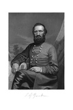 Stonewall Jackson Giclee Print by Alonzo Chappel