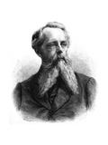 Wilhelm Camphausen Giclee Print by Adolf Neumann