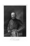 Garibaldi Giclee Print by Alonzo Chappel