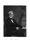 William Henry Seward Giclee Print by Alonzo Chappel