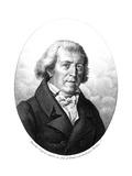 Dumont de Sainte-Croix Giclee Print by Ambroise Tardieu