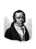 Pierre Berryer Giclee Print by Ambroise Tardieu