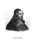 Jean Lemaitre Giclee Print by Ambroise Tardieu