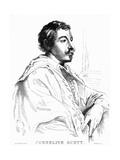 Cornelis Schut Giclée-Druck von Antony Van Dyck