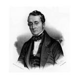 Auguste Billault Giclee Print by Auguste Bry
