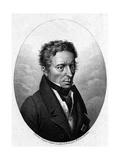 Joseph Berchoux Giclee Print by Ambroise Tardieu