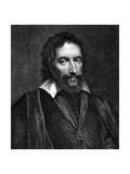 Thos Howard of Arundel Giclée-Druck von Antony Van Dyck